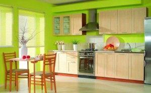 Ремонтируем кухню с умом