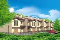 Полезные советы при строительстве таунхауса и загородного дома