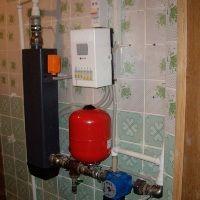 Отопление частного дома. Стоимость за сезон