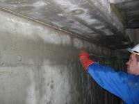 Проникающие материалы и гидроизоляция фундамента