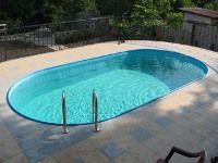 Что нужно учитывать при строительстве бассейна?