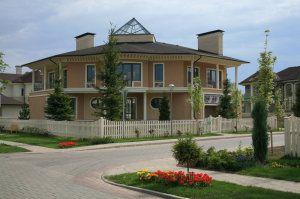 Советы фен-шуй по строительству дома