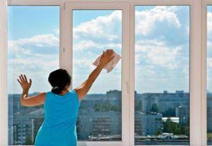 Как правильно содержать пластиковые окна в хорошем состоянии?