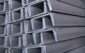 Бурим скважины зимой и используем швеллер 20.