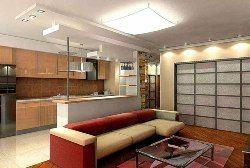 Правила успешной перепланировки и установки мебели