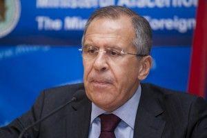 Министр иностранных дел России посетит с министрами из других стран Молдову.