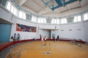 Цирк Кишинева после длительной паузы снова будет принимать гостей.
