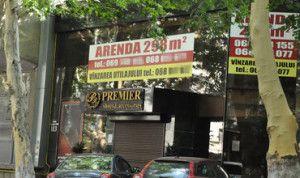 Квадратный метр торговой площади в Кишиневе оценивается в 8 тысяч евро.
