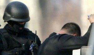В Тараклии был задержан полицейский чиновник.