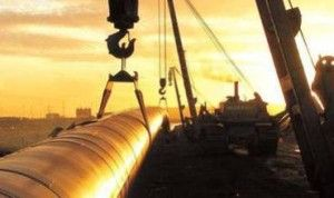 Газопровод Яссы-Унгены ожидает новых вложений со стороны ЕС.