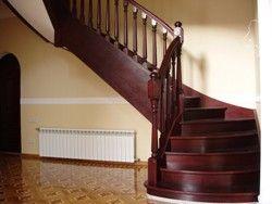 Маршевые и винтовые лестницы для вашего дома