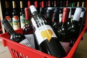 За некачественное молдавское вино предлагается возбуждать уголовное дело