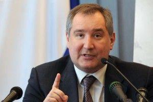 Рогозин знает чего хочет добиться Бэсеску